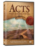 Acts of the Apostles, Part 1