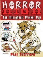 The Interghouls Cricket Cup