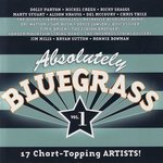 Absolutely Bluegrass Volume1