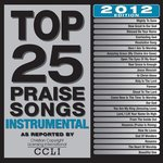 Top 25 Praise Songs Instrumental 2012 Edition