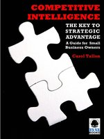 Competitive Intelligence: The Key to Strategic Advantage