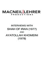 Interviews with Shah of Iran and Aylatollah Khomeini