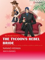 The Tycoon's Rebel Bride