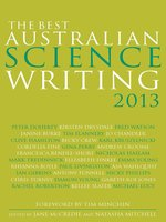 The Best Australian Science Writing 2013