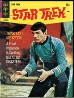 Star Trek, Volume 1, Issue 6
