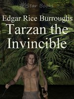 Tarzan the Invicibile