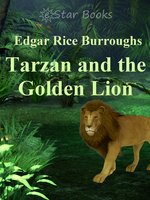 Tarzan and the Golden Lion