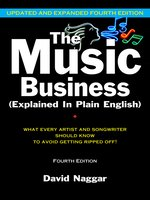 The Music Business (Explained In Plain English)