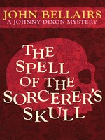 Spell of the Sorcerer's Skull