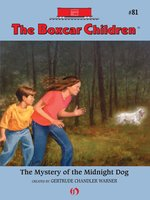 Mystery of the Midnight Dog