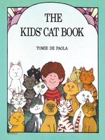 Kids' Cat Book