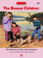 Mystery of the Lake Monster