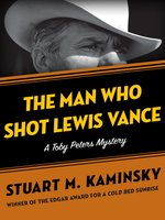 Man Who Shot Lewis Vance