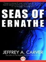 Seas of Ernathe