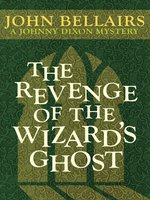 Revenge of the Wizard's Ghost