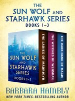The Sun Wolf and Starhawk Series
