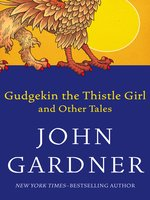 Gudgekin the Thistle Girl
