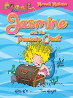 Jasmine and the Treasure Chest