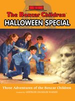 Boxcar Children Halloween Special