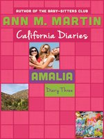 Amalia: Diary Three