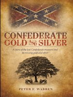 Confederate Gold and Silver