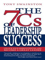 The 7 Cs of Leadership Success