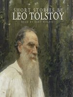 Short Stories by Leo Tolstoy