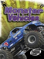 Monster Vehicles