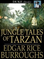 Jungle Tales of Tarzan
