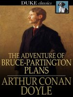 The Adventure of Bruce-Partington Plans
