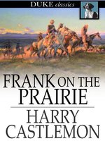 Frank on the Prairie