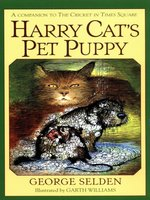 Harry Cat's Pet Puppy