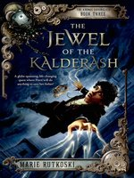 The Jewel of the Kalderash