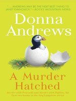 A Murder Hatched - Murder with Peacocks and Murder with Puffins