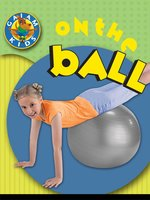 Balanceball Ages 7-12