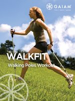 Walking Poles Kit