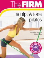 Sculpt & Tone Pilates