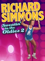 Richard Simmons: Sweatin To The Oldies 2