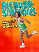 Richard Simmons: Sweatin To The Oldies 3