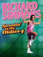 Richard Simmons: Sweatin To The Oldies 4