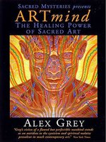 Artmind With Alex Grey