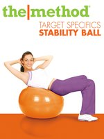 Target Specifics Stability Ball