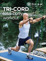 Tricord Resistance Cord Workout