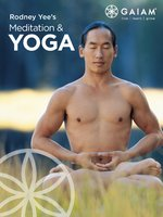 Yoga for Meditation