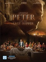 Peter The Apostle And The Last Supper