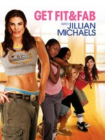 Get Fit And Fab With Jillian Michaels