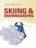 Girls Play to Win Skiing & Snowboard