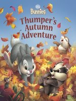 Thumper's Autumn Adventure