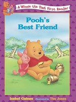 Pooh's Best Friend, Volume 7