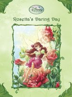 Rosetta's Daring Day, Volume 15